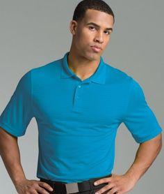 Charles River Apparel Style 3516 Men's Shadow Stripe Polo - SweatShirtStation.com #menspolo #charlesriverapparel #nicedigs