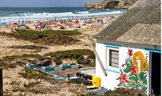 The Guardian article about the Vicentine Route #visitalentejo #portugal #vicentineroute