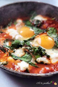 Mozzarella, Chili, Ethnic Recipes, Food, Meals, Meal, Chile, Essen, Chilis
