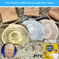 Peter Beattie on 2018 Gold Coast Commonwealth Games legacy