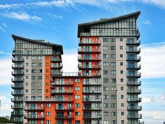 Buying a Condo Checklist: Don't Make These 7 Common Mistakes — Hipster Real Estate Best Real Estate Investments, Real Estate Investor, High Rise Apartments, Cool Apartments, Renting Out Your House, First Apartment Essentials, Different Types Of Houses, Buying A Condo, Building Information Modeling