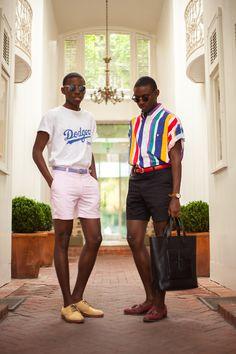 Streetwear Menswear