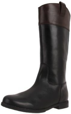 ed963b059e12 Cole Haan Kids Air Nancy Two Tone 2 Boot (Little Kid Big Kid) Cole Haan.   81.00. leather. Manmade sole