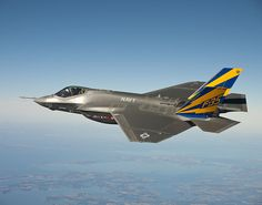 F-35 Joint Strike Fighter,