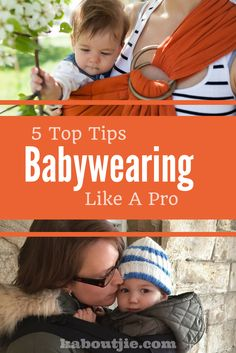 5 Top Tips for Baby Wearing Like A Pro. Babywearing comes with so many benefits for mom and for baby! Here are 5 tips for babywearing baby breastfeeding baby infants baby quotes baby tips baby toddlers Gentle Parenting Quotes, Parenting Hacks, Attachment Parenting, Baby Health, Baby Quotes, Baby Wraps, Baby Hacks, Baby Sleep, Baby Wearing