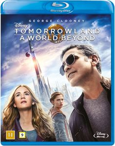 Tomorrowland (Blu-ray)