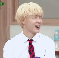 Discover & share this Jimin GIF with everyone you know. GIPHY is how you search, share, discover, and create GIFs. Evil Smile, Smile Gif, Jimin Jungkook, Taehyung, Wattpad, Jonghyun, Jikook, Korean Boy Bands, Parks