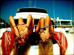 #summertime & #bestfriends
