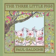 March 2, 2015. Retells the fatal episodes in the lives of two foolish pigs and how the third pig managed to avoid the same pigfalls.
