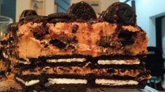 Chocotorta Oreo Oreo torta