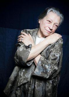 Militante féministe de la première heure, Thérèse Clerc, fondatrice de la Maison des Babayagas, résidence autogérée pour femmes à Montreuil, est décédée mardi à l'âge de 88 ans.