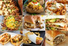 50 Easy Ground Beef Recipes - What To Make With Ground Beef—-Delish.com