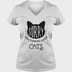 Sorry I was thinking about cats, Order HERE ==> https://www.sunfrog.com/Pets/127579822-786223580.html?58094, Please tag & share with your friends who would love it,cycling gear, cycling art, cycling tattoo#food, #outdoors, #photography  #legging #shirts #ideas #popular #shop #goat #sheep #dogs #cats #elephant #pets #art #cars #motorcycles #celebrities #DIY #crafts #design #food #drink #gardening #geek #hair #beauty #health #fitness