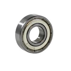 TIMKEN rodamiento radial 6306 2Z//C3 30mm X 72mm X 19mm