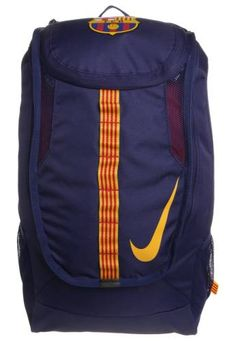 f9bcb1448aa9 Mochila Nike Allegiance Brcelona Shield Co mochila 2 bolsa de deporte  Shield Nike mochila Co Brcelona Allegiance Noe.Moda