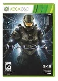 Halo 4 by Microsoft