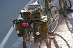 Lovely Bicycle!: Beautiful Stranger... Yet So Familiar