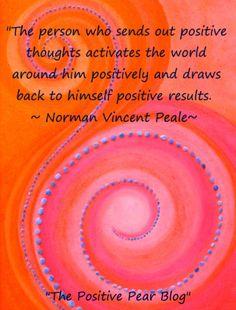 Positive Healing Energy