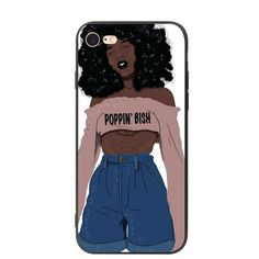 save off 4edf9 789ef 12 Best Black girl magic images in 2019 | Iphone Cases, Iphone, Phone
