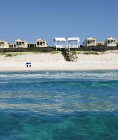 Best Beaches on Earth: Seaside Beach, Seaside, Florida #Florida #honeymoon #beach