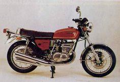 GT 550M, 1974-1975