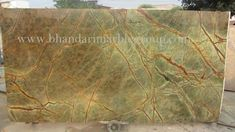 Rainforest Green Marble is gorgeous and, looks wonderful after all finishing has been done, Marble can be use as wall cladding, bar top, fireplace surround, sinks base, light duty home floors, and tables.