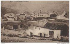 Untereisenbach (Ënnereesbech) - Panorama (PIB - ca. 1928)