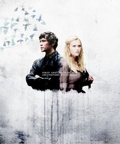 The 100 - Bellamy & Clarke