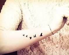 swallow wrist tattoo - Google Search
