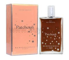 Love Patchouli