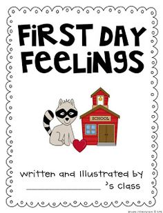 Once Upon a First Grade Adventure: Back to School Fun and a Freebie!