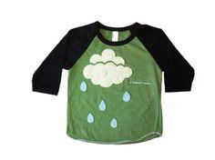 Items similar to i heart rain green baseball tee on Etsy Business Pages, Green Grass, Mantra, Rain, Baseball, Trending Outfits, Tees, Heart, Fashion