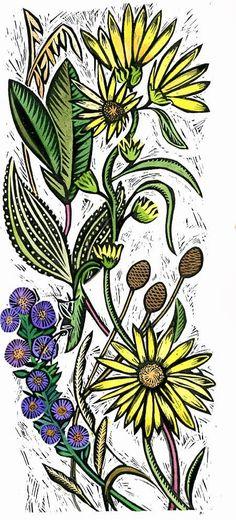 Claudia's Illustration Blog