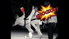 Top Knockouts Karate (back spin & other kick) - Kyokushin. I Miss Someone, Well That Escalated Quickly, Kyokushin Karate, Karate Kick, Japanese Sword, Martial Artists, Great Videos, Yoko
