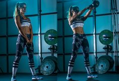 Fat burning upper body workout - Women's Health and Fitness Fitness Tips, Health Fitness, Women's Health, Cover Model, Upper Body, Fun Workouts, Fat Burning, Health And Beauty, Fit Women
