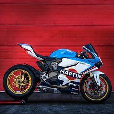 Martini Ducati