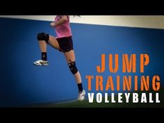 Volleyball Players | How to Jump Higher | Volleyball Exercises - YouTube