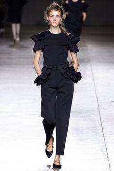 Simone Rocha Fall 2014 Ready-to-Wear Collection Photos - Vogue