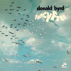 Donald Byrd Fancy Free Blue Note 4319 1969