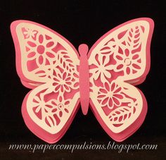 Butterfly+Easel+Card+SVG+cut+files+with+by+papercompulsions