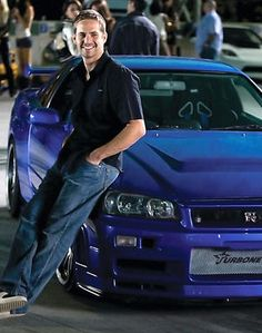 #TunerTuesday remembers Paul Walker.