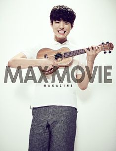 2014.08, MAXMOVIE, Park Bo Gum, Roaring Currents
