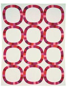 Denyse Schmidt - Single Girl quilt