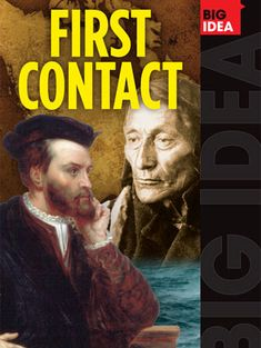 First Contact - Rubicon Publishing Inc. Aboriginal Culture, First Contact, Canada, Education, Learning, Movies, Movie Posters, Films, Studying