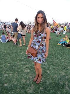 Coachella 2013 - Image from Yahoo Shine
