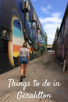 Things to do in Geraldton