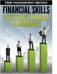 Dissertation on financial performance analysis