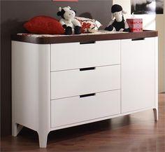 Piccolo Combo Dresser