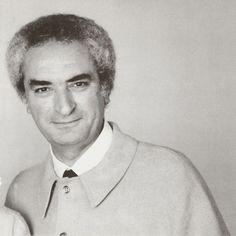 Remembering Massimo Vignelli, 1931 - 2014.
