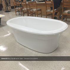 Bathroom Showrooms Torrance Ca americh bliss tub @ pacific-sales-huntington-beach (ca) - 4/2016
